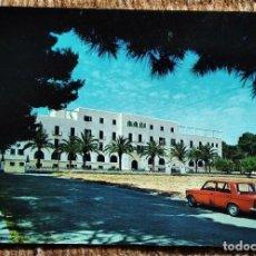 Postales: CÀN PICAFORT - MALLORCA - RESIDENCIA GENERAL YAGÜE. Lote 236115245
