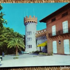 Postales: PALMA DE MALLORCA - HOTEL SON VIDA. Lote 236116105