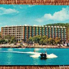 Postales: HOTEL DE MAR - ILLETAS - MALLORCA. Lote 236117455