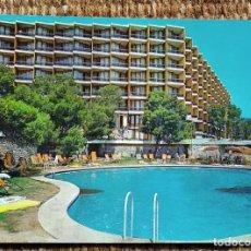 Postales: HOTEL DE MAR - PALMA DE MALLORCA. Lote 236117605
