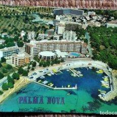 Postales: PALMA NOVA - MALLORCA. Lote 236117765