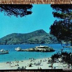 Postales: CAMP DE MAR - MALLORCA. Lote 236117920
