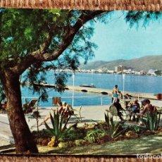 Postales: PUERTO DE POLLENSA - MALLORCA. Lote 236118985