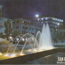 Postales: (1) IBIZA. SAN ANTONIO ABAD. PASEO MARITIMO ... SIN CIRCULAR. Lote 236253460