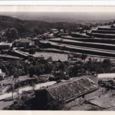 Postales: PALMA DE MALLORCA, PENSION EOLO, GALILEA. POSTAL FOTOGRAFICA CIRCULADA. Lote 237569970