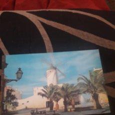 Postales: ANTIGUA POSTAL DE MENORCA, CIUDADELA, EDICIÓNES FARDI. Lote 238431175