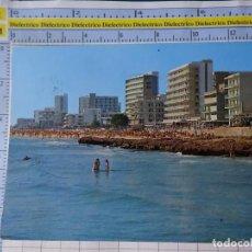 Cartes Postales: POSTAL DE MALLORCA. AÑO 1971. CALA MILLOR DETALLE. 1140 ZERKOWITZ. 651. Lote 240123800