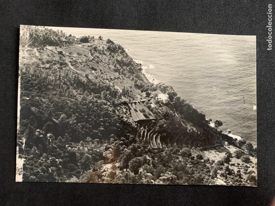 PALMA DE MALLORCA - LA ESTACA. MIRAMAR - Nº 198 ED. ARRIBAS (Postales - España - Baleares Moderna (desde 1.940))