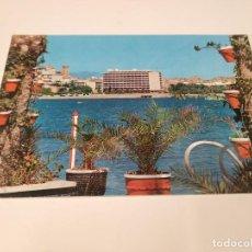 Postales: MALLORCA - POSTAL PALMA - HOTEL BAHÍA PALACE. Lote 243612690