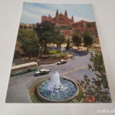 Postales: MALLORCA - POSTAL PALMA. Lote 243612790