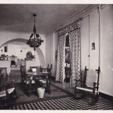 Postales: PALMA DE MALLORCA, HOTEL CATALONIA. ED. ZERKOWITZ. SIN CIRCULAR. Lote 244760970