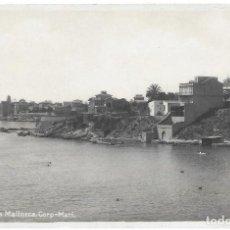 Postales: POSTAL PALMA DE MALLORCA ISLAS BALEARES CORP MARI. Lote 245109505