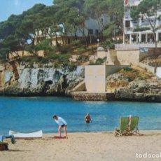 Postales: MALLORCA - CALA SANTANYI. Lote 245121450