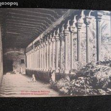 Postales: PALMA DE MALLORCA-CLAUSTRO DE SAN FRANCISCO-AM-62-POSTAL ANTIGUA-(77.879). Lote 245181775
