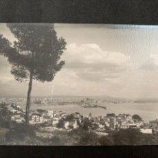 Postales: PALMA DE MALLORCA - VISTA GENERAL - AÑO 1952 - Nº 25. Lote 245193280