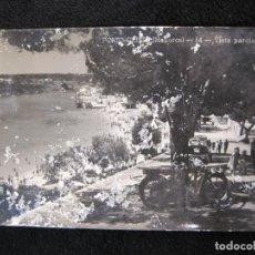 Postales: PORTO CRISTO-VISTA PARCIAL-J.VENY-14-POSTAL ANTIGUA-VER FOTOS-(78.017). Lote 245715760
