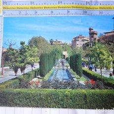 Postales: POSTAL DE MALLORCA. AÑO 1977. PALMA, HUERTO DEL REY. 91 CYP. 3289. Lote 245743525