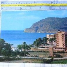 Cartes Postales: POSTAL DE MALLORCA. AÑO 1972. CAMP DE MAR, DETALLE 1192 ZERKOWITZ. 3291. Lote 245743550
