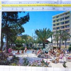 Postales: POSTAL DE MALLORCA. AÑO 1968. CALAMAYOR HOTEL ZENITH 2763 PLANAS. 3296. Lote 245743680