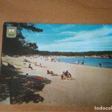 Postales: IBIZA - CALA BASSA (ESCRITA). Lote 245902340
