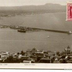 Postales: PALMA DE MALLORCA -VISTA GENERAL-FOTOGRÁFICA- AÑO 1933 -MUY RARA. Lote 248136830