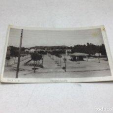 Postales: POSTAL FOTOGRAFICA DE INCA - PLAZA DEL GANADO - INCA 9. Lote 251253835
