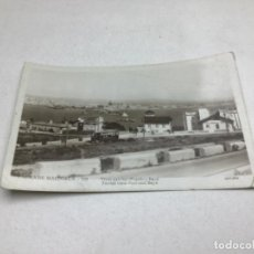 Postales: POSTAL FOTOGRAFICA DE PALMA DE MALLORCA Nº 191 - VISTA PARCIAL - PUERTO Y BAYA - FOTOGRAFO AGUILERA. Lote 251257790