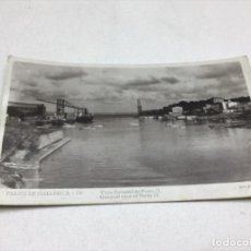 Postales: POSTAL FOTOGRAFICA DE PALMA DE MALLORCA Nº 19- VISTA GENERAL DEL PORTO PI - FOTOGRAFO AGUILERA. Lote 251258135