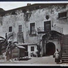 Postales: MALLORCA, CASA DE PAYES, ANTIGUA POSTAL SIN CIRCULAR , VER FOTOS. Lote 252134065