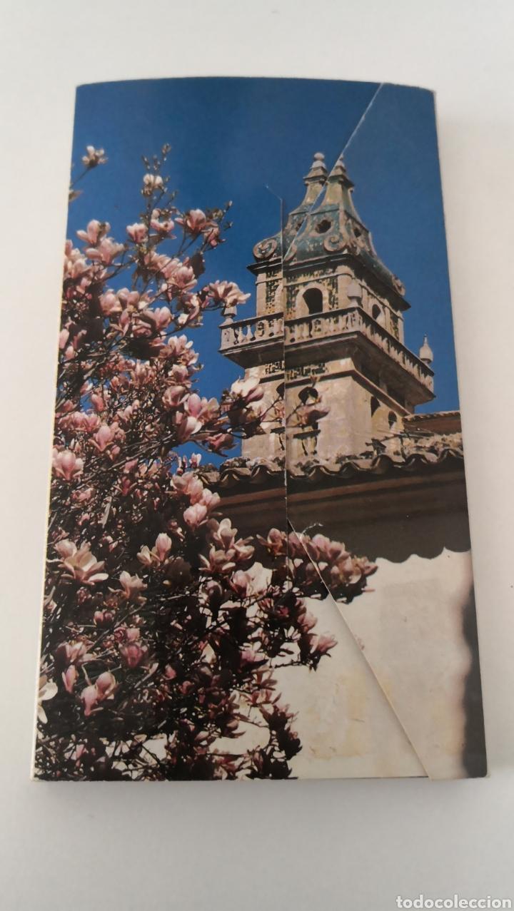 Postales: Acordeón de 11 postales Valldemossa Mallorca - La cartuja Capilla Sta Catalina Thomas Escudo de oro - Foto 4 - 252973510