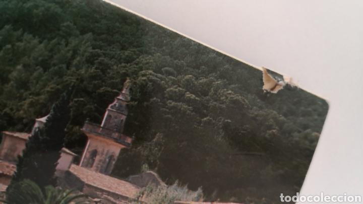 Postales: Acordeón de 11 postales Valldemossa Mallorca - La cartuja Capilla Sta Catalina Thomas Escudo de oro - Foto 7 - 252973510