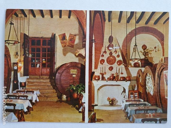 INCA - CELLER CAN RIPOLL - P49484 (Postales - España - Baleares Moderna (desde 1.940))