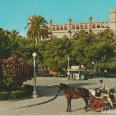 Postais: (1087) PALMA DE MALLORCA . LA LONJA ... SIN CIRCULAR. Lote 253887445