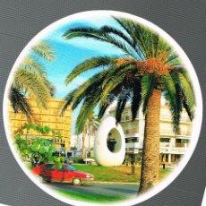 Postales: SAN ANTONIO (IBIZA), POSTAL REDONDA. Lote 254389510