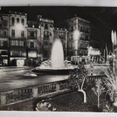 Postales: 2415 MALLORCA - PALMA PLAZA DE LA REINA. FOTO CASA PLANAS.PALMA.CIRCA: 1962. Lote 254434020