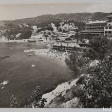 Postales: 2020 MALLORCA- PALMA. PLAYAS DE CALAMAYOR. FOTO CASA PLANAS.PALMA. CIRCA: 1962. Lote 254437665