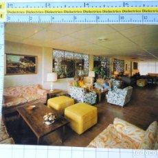Postales: POSTAL DE MALLORCA. AÑO 1974. SON ARMADAMS HOTEL ISLA MALLORCA. 4/70 ICARIA. 769. Lote 254643865