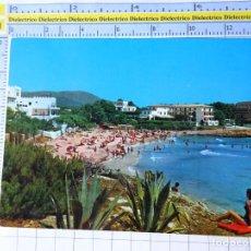 Postales: POSTAL DE MALLORCA. AÑO 1963. CALA RATJADA PLAYA DE SON MOLL 1414 PLANAS. 775. Lote 254644080