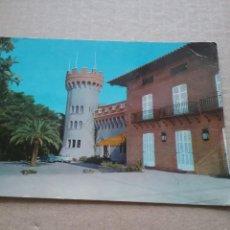 Postales: POSTAL HOTEL SON VIDA PALMA ( MALLORCA) AÑOS 60 (380-3). Lote 254942910
