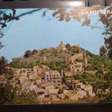 Postales: CARDEPERA. MALLORCA. DE LUXE. FOTO CLICK CLACK. AÑO 1982. Lote 254965095