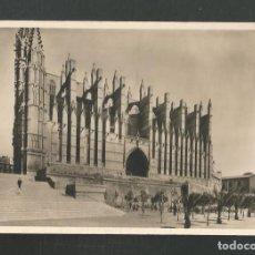 Postales: POSTAL SIN CIRCULAR PALMA DE MALLORCA 264 EDITA KASSEL. Lote 254999840