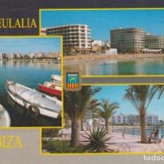 Postales: (653) IBIZA. SANTA EULALIA. Lote 256055570