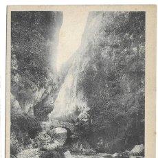 Postales: POSTAL PALMA DE MALLORCA GORCH BLAU ISLAS BALEARES. Lote 259878535