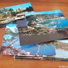 Postales: LOTE 32 POSTALES MALLORCA. Lote 262603165
