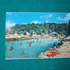 Postales: POSTAL IBIZA (BALEARES) SAN ANTONIO CALA GRACIO. Lote 262698455