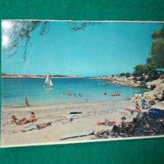 Postales: POSTAL IBIZA (BALEARES) SAN ANTONIO . PLAYA PORT D'ES TORRENT. Lote 262698600