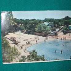 Postales: POSTAL IBIZA (BALEARES) SAN ANTONIO . CALA GRACIO. Lote 262698730