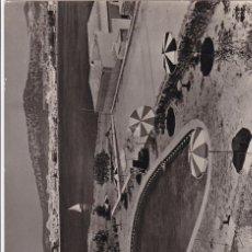 Postales: IBIZA SAN ANTONIO HOTEL BAHIA PISCINA. ED. CAMPAÑÁ SERIE I Nº 3700. SIN CIRCULAR. Lote 262939545