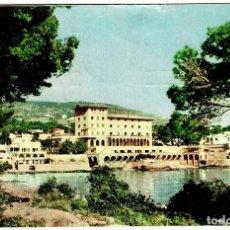 Postales: PALMA DE MALLORCA - CLOS CATALÀ - HOTEL MARICEL - ED. QR - 148X100 MM.. Lote 262979540