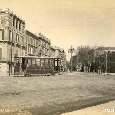 Postales: POSTAL ANTIGUA- CALLE MARINA - PALMA DE MALLORCA -POSTAL FOTOGRAFICA -SIN CIRCULAR. Lote 262994315